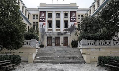 «Παγώνει» το σχέδιο για την παρουσία της ΕΛΑΣ στα Πανεπιστήμια
