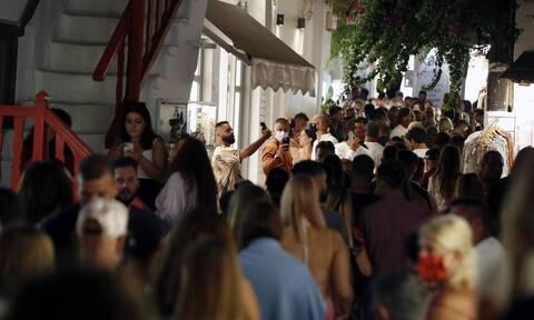 Μπαράζ ελέγχων σε δημοφιλείς τουριστικούς προορισμούς δρομολογεί η ΑΑΔΕ