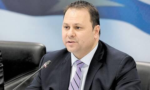 Παραιτήθηκε ο Παναγιώτης Σταμπουλίδης - Αυτή είναι η νέα θέση που αναλαμβάνει