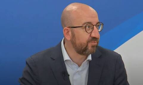 Ψηφιακό Πιστοποιητικό: Γιατί δεν φόρεσε γραβάτα ο Σαρλ Μισέλ - Η εξήγηση με αρκετή δόση χιούμορ