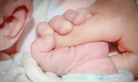 Γεννήθηκε έκτο παιδί στην Ελλάδα με την υπό έρευνα μέθοδο Μεταφοράς Μητρικής Ατράκτου