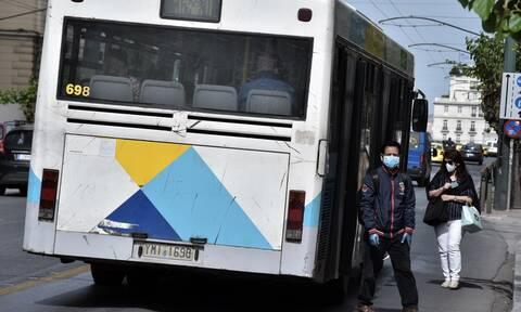 Σοκ για 19χρονη σε λεωφορείο: Επιβάτης κόλλησε επάνω της και αυνανίστηκε