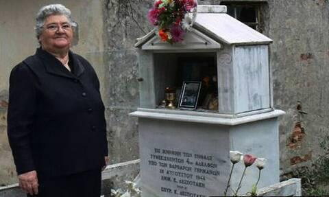 Το μαρτύριο της Κρητικιάς μάνας: Έκανε το τραπέζι στους δολοφόνους των παιδιών της