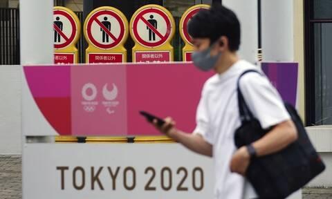«Οι Ολυμπιακοί Αγώνες είναι απειλή για την υγεία» - Παρατάθηκε η κατάσταση έκτακτης ανάγκης