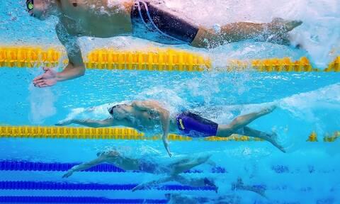 Ολυμπιακοί Αγώνες: Επίδοση για... Τόκιο η εθνική ανδρών στην κολύμβηση!