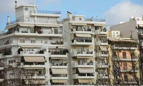 Πίστωση 194,8 εκατ. ευρώ σε ιδιοκτήτες ακινήτων για μειωμένα ενοίκια