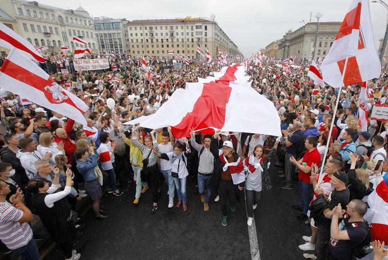 Λευκορωσία Belarus