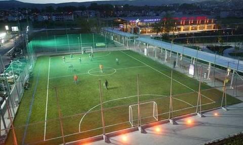 Άρση μέτρων: Πότε ανοίγουν τα γήπεδα 5Χ5 και οι υπαίθριοι αθλητικοί χώροι - Οι προϋποθέσεις