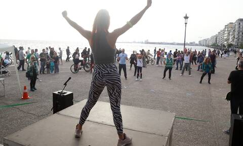 Κορονοϊός: Ανοίγουν στις 15 Ιουνίου οι ερασιτεχνικές σχολές χορού