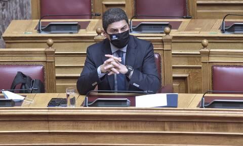 ΚΙΝΑΛ: Ο Αυγενάκης, ελέω Μητσοτάκη, προκαλεί πραξικόπημα στο Μπάσκετ
