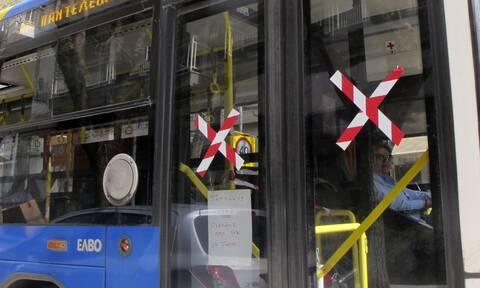 Σύλληψη 19χρονου για σεξουαλική επίθεση σε κοπέλα μέσα σε λεωφορείο