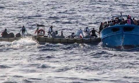 ΗΠΑ: Δύο νεκροί και 10 αγνοούμενοι σε ναυάγιο πλοιαρίου που μετέφερε Κουβανούς μετανάστες