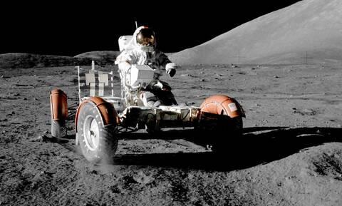 H GM θα κατασκευάσει ένα νέο όχημα για τη Σελήνη! (vid)