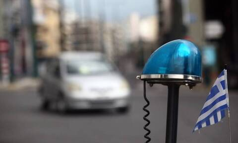 Ξεσπά ο οδηγός νταλίκας: Βρέθηκε στη φυλακή για μη χρήση μάσκας - Για ποιον λόγο είναι «αρνητής»;