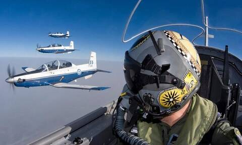 Πολεμική Αεροπορία: Θέσεις εκπαιδευτικού προσωπικού στη σχολή Ικάρων