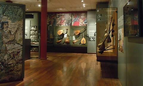 ΑΣΕΠ: Προσλήψεις στο μουσείο Ελληνικών Λαϊκών Μουσικών Οργάνων