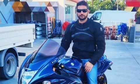 Κρήτη: Ανείπωτος πόνος για το θάνατο του 43χρονου Γιώργου - Την Κυριακή το τελευταίο «αντίο»