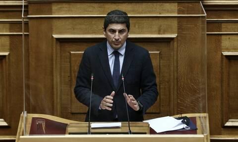 Πραξικόπημα Αυγενάκη και με ΦΕΚ -  Η ΚΥΑ έχει ισχύ από τη Δευτέρα (31/5) αλλά απαγορεύει τις εκλογές