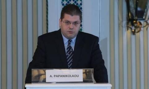 Παπανικολάου: «Ο κ. Αυγενάκης ας μου απαγόρευε με τροπολογία να κατέβω στις εκλογές»