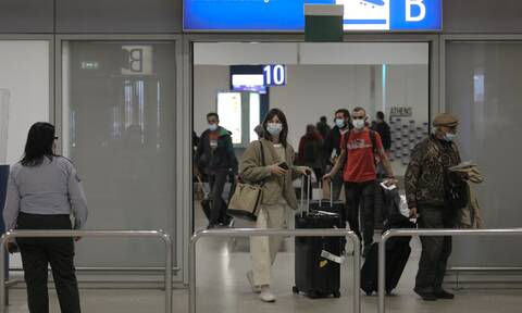 NOTAM: Τι ισχύει για πτήσεις εξωτερικού – Νέες οδηγίες για αεροπορικά ταξίδια στα νησιά