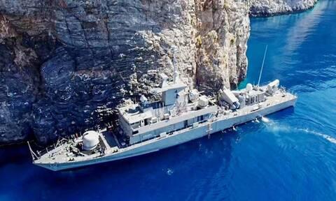 Πολεμικό Ναυτικό: Αυτοί είναι οι «ελεύθεροι σκοπευτές» του – Γιατί τους τρέμουν οι Τούρκοι