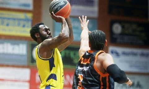 Basket League: Στους τελικούς το εκπληκτικό Λαύριο! - Έγραψε ιστορία από το 0-2 (videos)