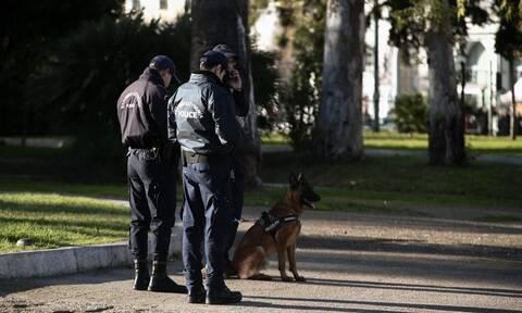 Δρακόντεια μέτρα της ΕΛ.ΑΣ. για την άφιξη Τσαβούσογλου στην Ελλάδα