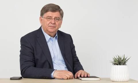 Θλίψη στην Καλαμπάκα: Πέθανε από κορονοϊό ο πρώην δήμαρχος Χρήστος Σινάνης