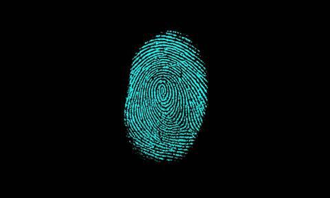 Δακτυλικό αποτύπωμα: Αλλάζει η διαδικασία - O νέος τρόπος ταυτοποίησης