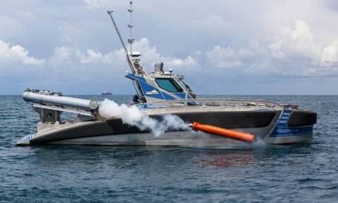 Έρχονται οι «πλωτοί κατάσκοποι»: Πώς η Ελλάδα θα αποκτήσει μη επανδρωμένα σκάφη