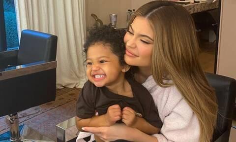 Kylie Jenner: Οι κανόνες που πρέπει να ακολουθεί η Stormi καθώς μεγαλώνει