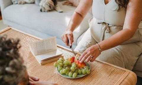 Αυτές οι τροφές θα σας δώσουν ενέργεια στην εγκυμοσύνη