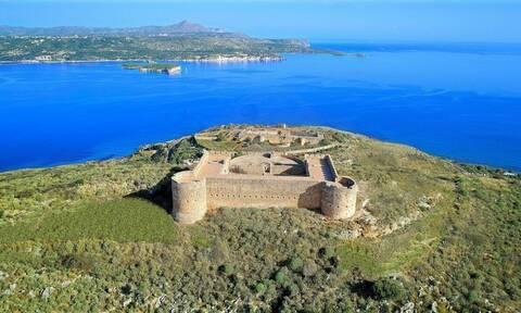 Τα 7 φρούρια της Κρήτης που κόβουν την ανάσα! (pics)