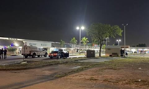 Μακελειό στη Φλόριντα: Δυο νεκροί και δεκάδες τραυματίες από πυροβολισμούς