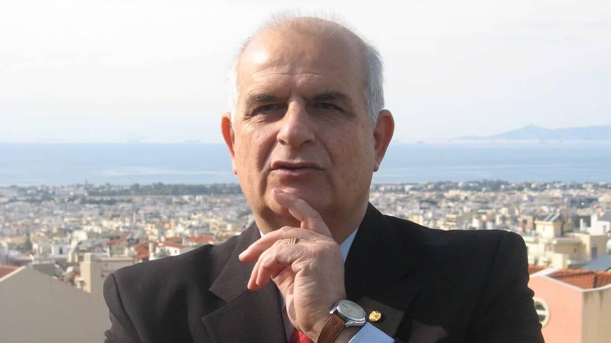 Ιωάννης Αναστασάκης