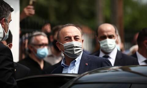 Απάντηση ΥΠΕΞ στις προκλήσεις Τσαβούσογλου: Η Τουρκία να σεβαστεί τους θεμελιώδεις κανόνες
