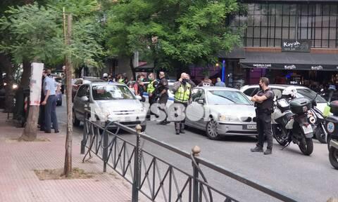 Σεπόλια: Νεκρός ο άνδρας που πυροβολήθηκε στην καφετέρια - Δέχθηκε σφαίρα στο κεφάλι (pics)