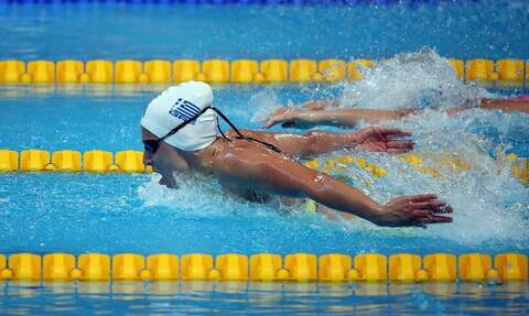 Ολυμπιακοί Αγώνες: Άλλη μια ελληνική ομάδα κολύμβησης οδεύει προς Τόκιο