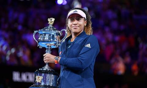 Roland Garros: Κινδυνεύει με αποβολή η Οσάκα – Κάνει μποϊκοτάζ στις συνεντεύξεις Τύπου