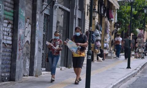 Κορονοϊός: Ανάρπαστα τα εμβόλια στους 18 - 29 ετών - Ποιες περιοχές της Αθήνας είναι στο «κόκκινο»