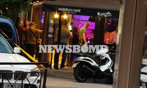 Σεπόλια: Εκτέλεση του «Άρη» με το αλεξίσφαιρο – Μάρτυρας περιγράφει στο Newsbomb.gr τον δράστη