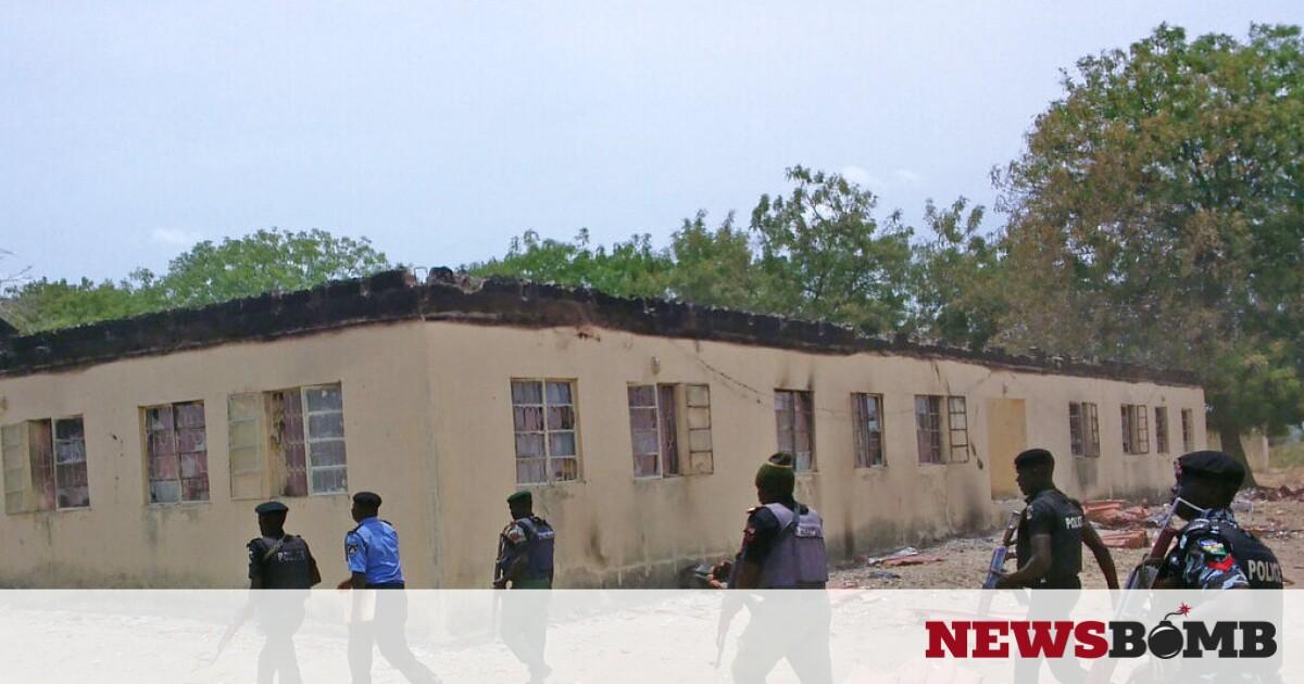 facebooknigeria school