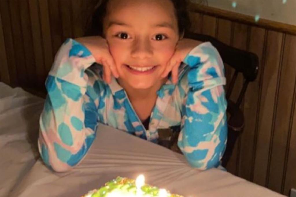 ΗΠΑ δολοφονία 9χρονη
