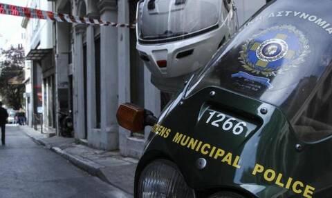 Δήμος Αθηναίων: Πέθανε ξαφνικά ο διευθυντής της Δημοτικής Αστυνομίας - Το αντίο του Μπακογιάννη