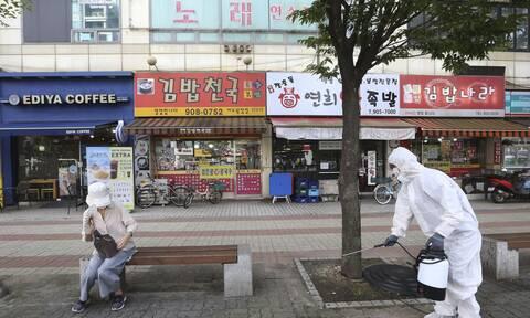 Νότια Κορέα: Πρώτο περιστατικό θρόμβωσης μετά τον εμβολιασμό άνδρα με το AstraZeneca