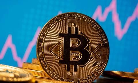 Μεγάλες διακυμάνσεις καταγράφει το Bitcoin - Στα 36.738 δολάρια