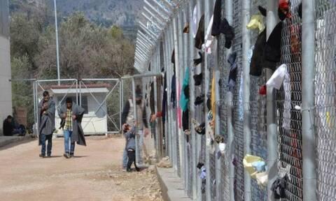 Νέες αντιδράσεις στην Χίο, παρά την μείωση των ροών