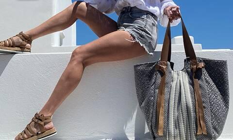 10 τσάντες θαλάσσης για να βάλεις ό,τι χρειάζεσαι στην παραλία (photos)
