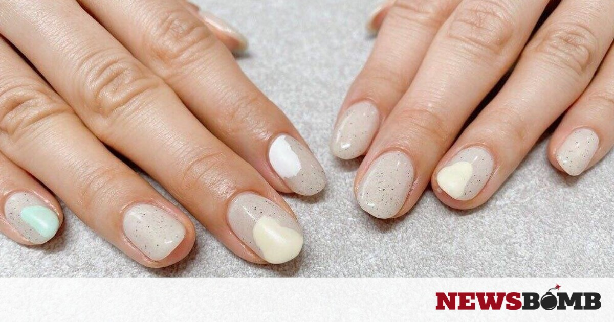 facebookdaily nailspiration nixia nail art manikiour sxedia