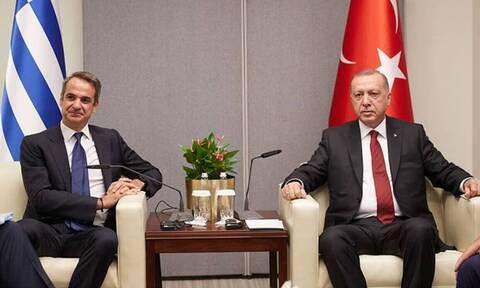 Греция и Турция договорились о взаимном признании паспортов о тестировании и вакцинации от COVID-19